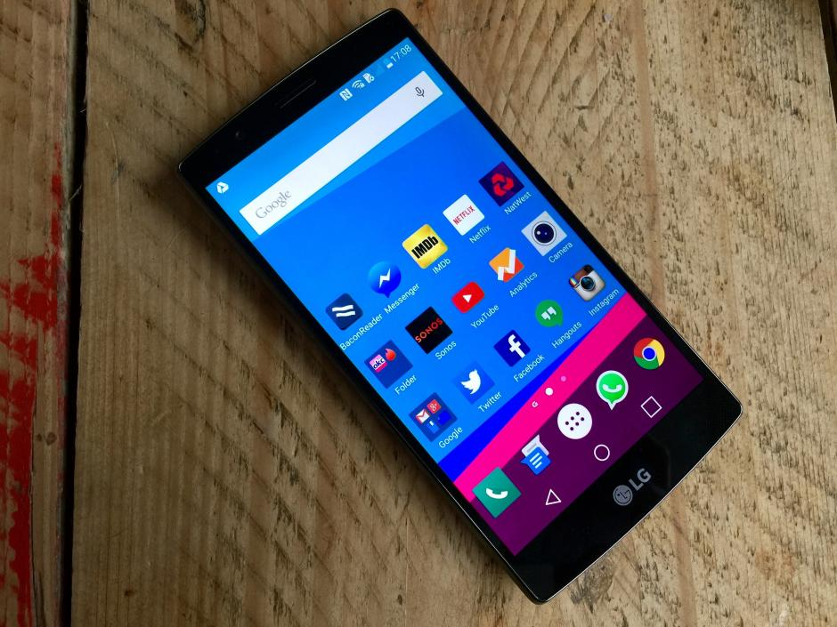 Loading Lg G4 H811 32Gb T Mobile Smartphone Firmware Lg G4 H815